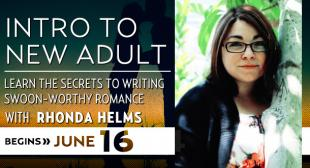 Intro to New Adult with Rhonda Helms