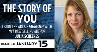 The Story of You with Julia Scheeres