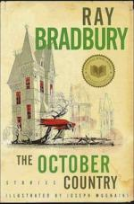 'The October Country' by Ray Bradbury