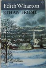 a review of the ill fated love story ethan frome Ethan frome is a story of ill-fated love, set during the winter in the rural new england town of starkfield ethan is a farmer who is married to a sickly woman named zeena the two live in tr.