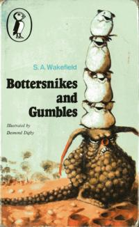 """Bottersnikes and Gumbles"" by S A Wakefield"