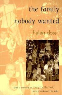 """The Family Nobody Wanted""  by Helen Doss"