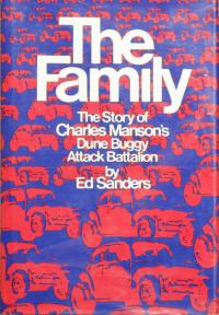 Book Brawl! Family Feud: Helter Skelter vs  The Family