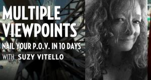 Multiple Viewpoints with Suzy Vitello