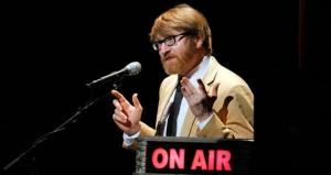 Interview: Chuck Klosterman Returns
