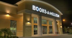 Books-A-Million will open 41 new stores next month