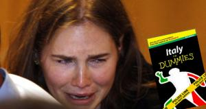 Amanda Knox Book Deal