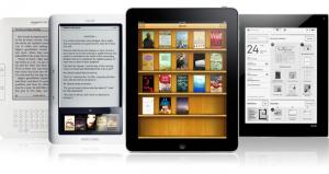eBook Holdouts