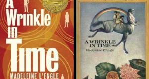 A Wrinkle In Time is turning 50