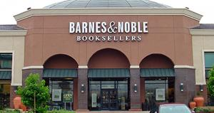 Publishing Industry Afraid Of A Future Without Barnes &amp; Noble