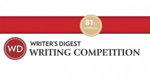 Writer's Digest 81st Annual Writing Contest