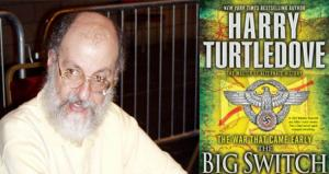 Harry Turtledove reveals end of series to terminally ill fan