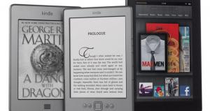 Sales Of Kindle Singles Pass 2 Million