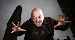 Brian Michael Bendis Book Deal