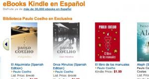 espanol eBooks
