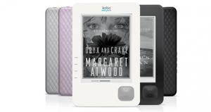 Kobo Branded Shops And Self-Publishing