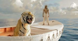 First &#039;Life of Pi&#039; image