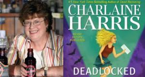 Final book in Sookie Stackhouse series
