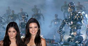 Kardashian Kin Writing YA Sci-Fi Novel