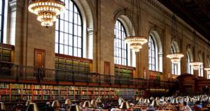 Penguin Digital Distribution w/ NY and Brooklyn Library