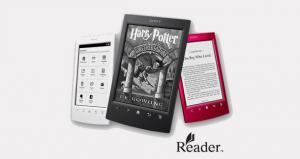 New Sony eReader