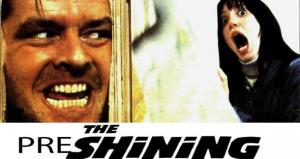 "Warner Bros Exploring ""The Shining"" Prequel"