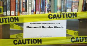 They&#039;ll Never Take Our Freadom: Banned Books Week Starts Soon