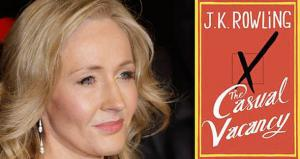 News, J.K. Rowling, eBooks