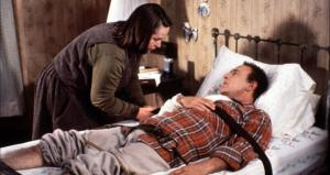 Misery, News, Stephen King, Theater, William Goldman