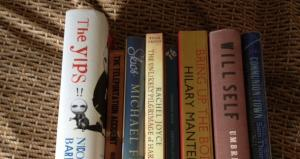 2012 Man Booker Prize Shortlist