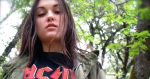 'The Juliette Brigade' by Sasha Grey