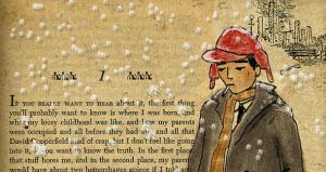 The Return Of Holden Caulfield
