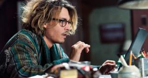 Johnny Depp Launches Book Imprint