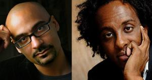 Junot Diaz and Dinaw Mengestu Recipients Of Genius Grants