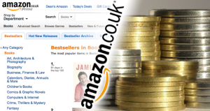 Amazon 2011 UK Profits