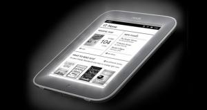 Barnes & Noble's Nook Sold Out in U.K.