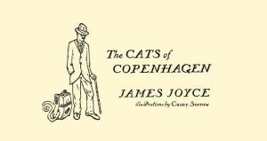 """The Cats of Copenhagen"" by James Joyce"