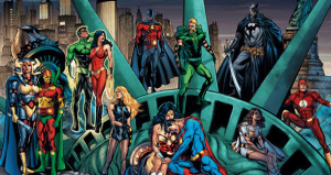 DC Comics to Ship Monthly to Multiple eReader