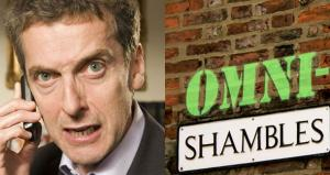 Word of the year: Omnishambles gif