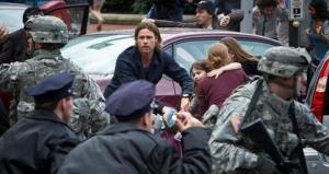 First Full 'World War Z' Trailer