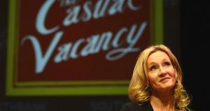 Rowling's 'The Casual Vacancy' TV series