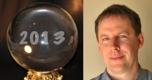 Mark Coker of Smashwords predicts 2013
