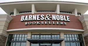 Barnes & Noble closing superstores