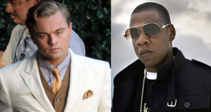 Jay-Z to score the Great Gatsby