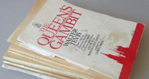 New Contest: Show Us Your Tattered Covers