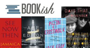 Bookish helps you discover books - published by the site's backers