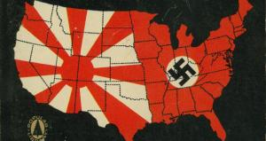 'The Man in the High Castle' for SyFy