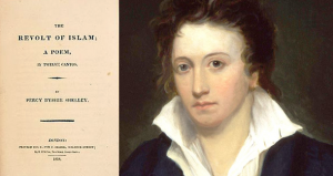 Who Censored Shelley's 'The Revolt of Islam?'