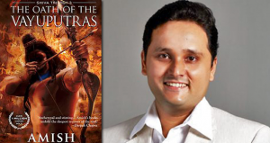 Amish Tripathi receives $1m advance