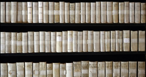 Vatican Digitizing its Entire Library
